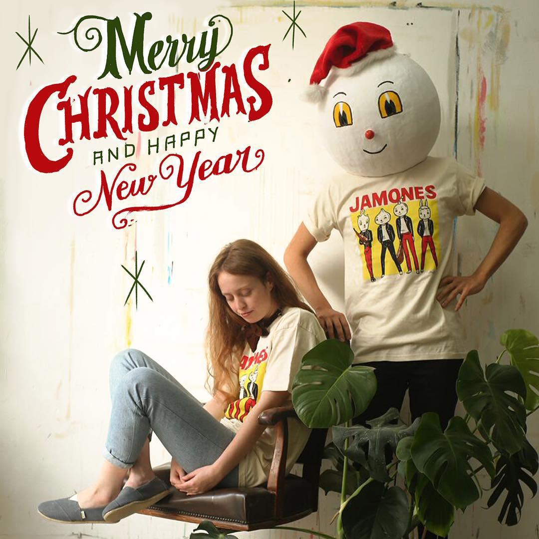 Feliz Navidad & Happy New Year! By @magicomora #WeLove #SergioMora #Paez #PaezStyle #CelebrateYourOwnStyle  paez.com / paez.com.ar