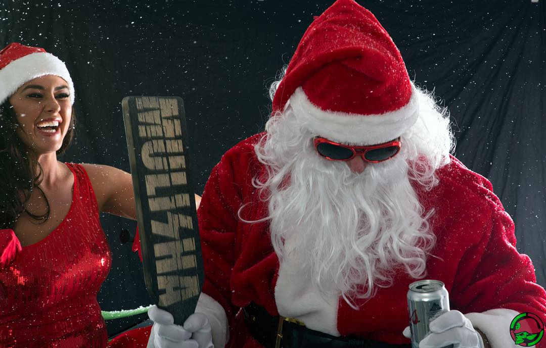 Hope everyone had an #AWESOME #Christmas