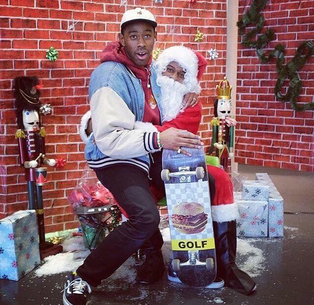 Navidad en #OldSkool