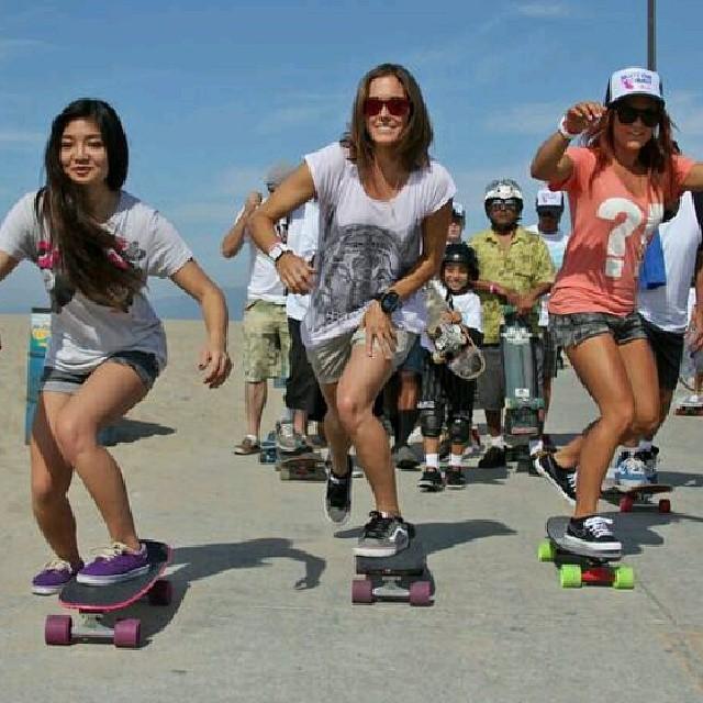 Skate session!