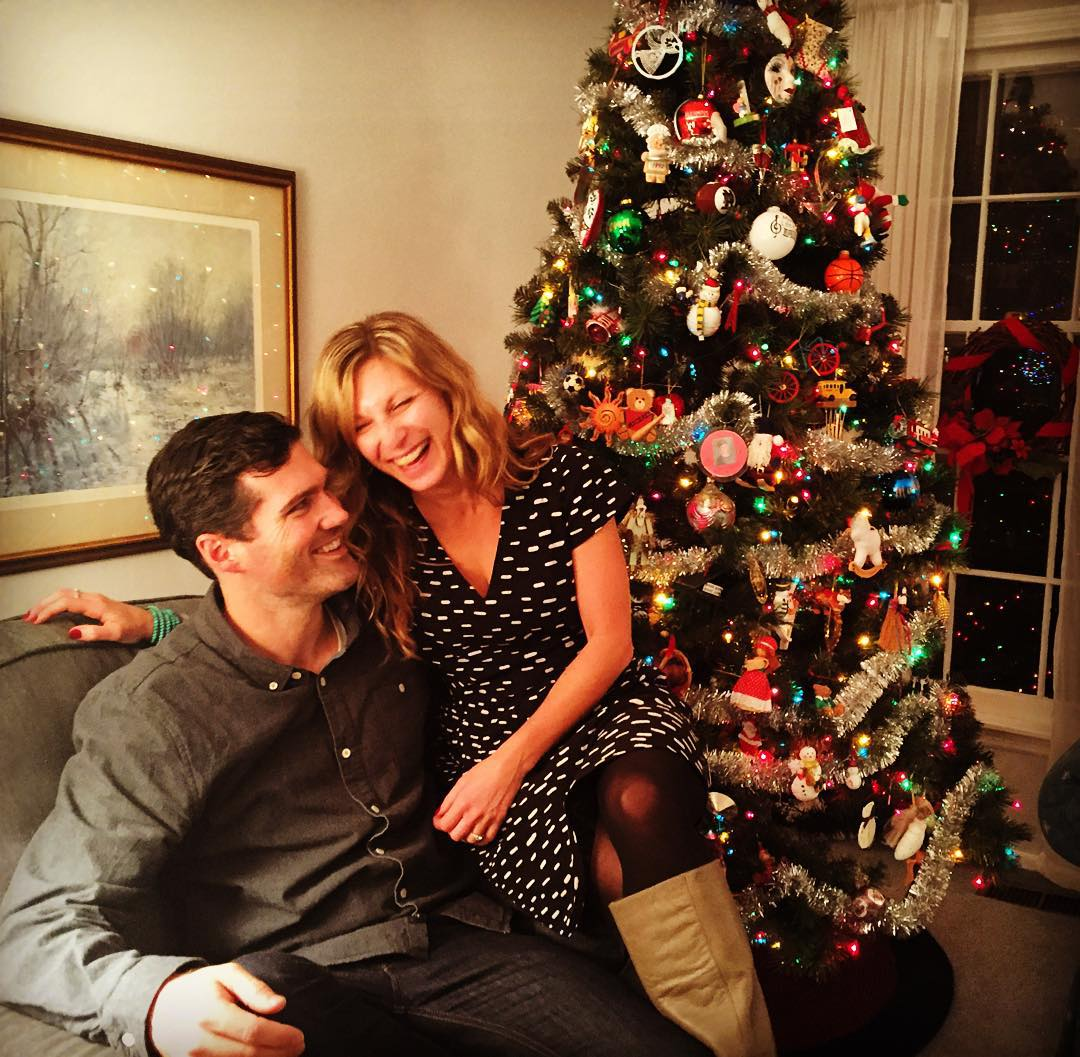 Hope your Holidays are Merry, Bright, and Full of Laughter! #wewishyouamerrychristmas #merrychristmas #happyholidays #engaged #chicago