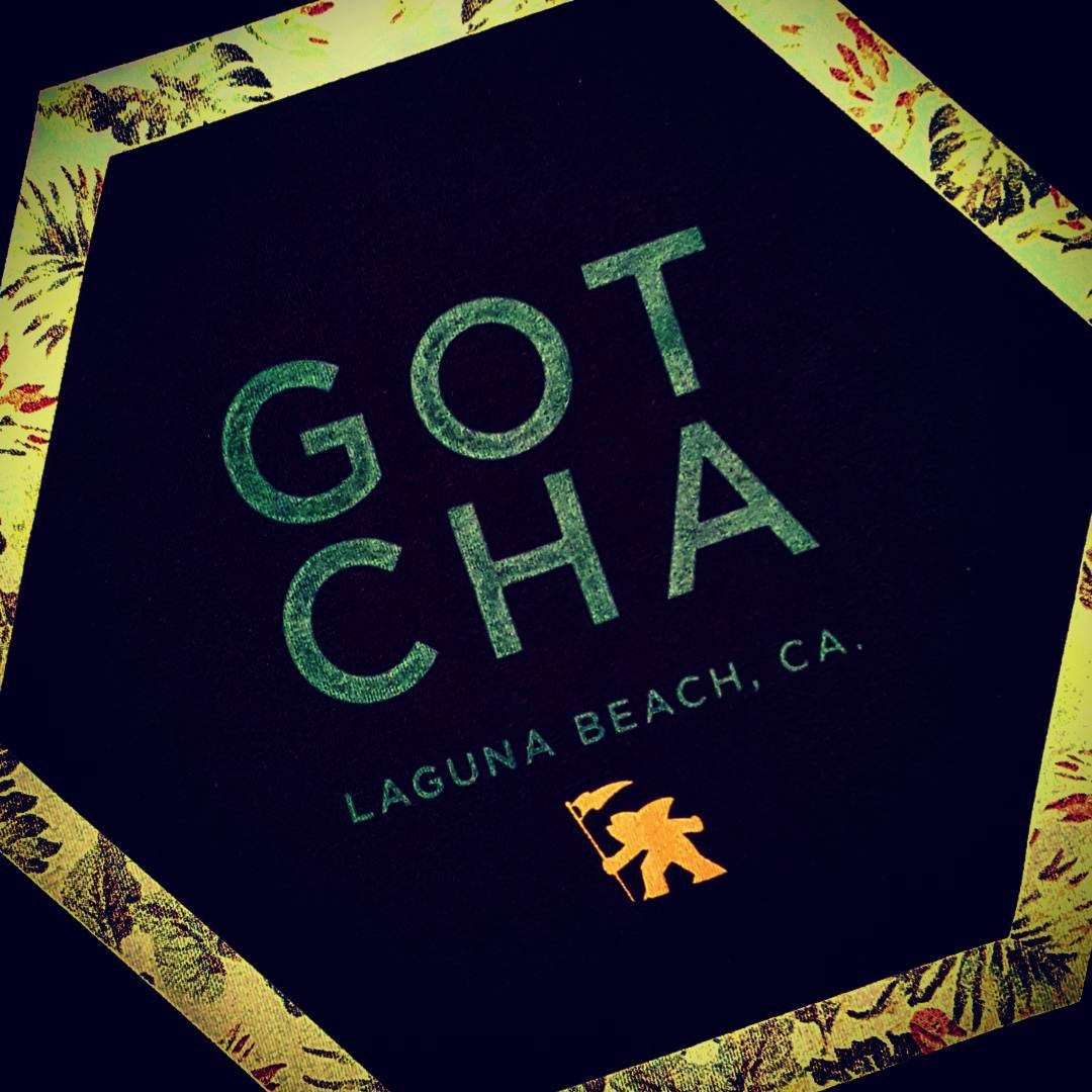 The gotcha style comes straight from Laguna Beach... #lagunabeach #california