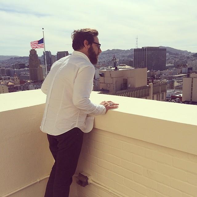 rooftop ben