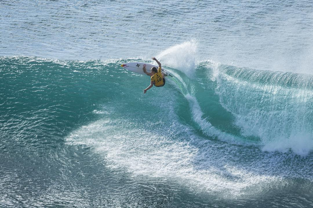 Our World of ❌ Games #TargetMauiPro Show is on your TV right now!  Surf over to ABC to check it out.