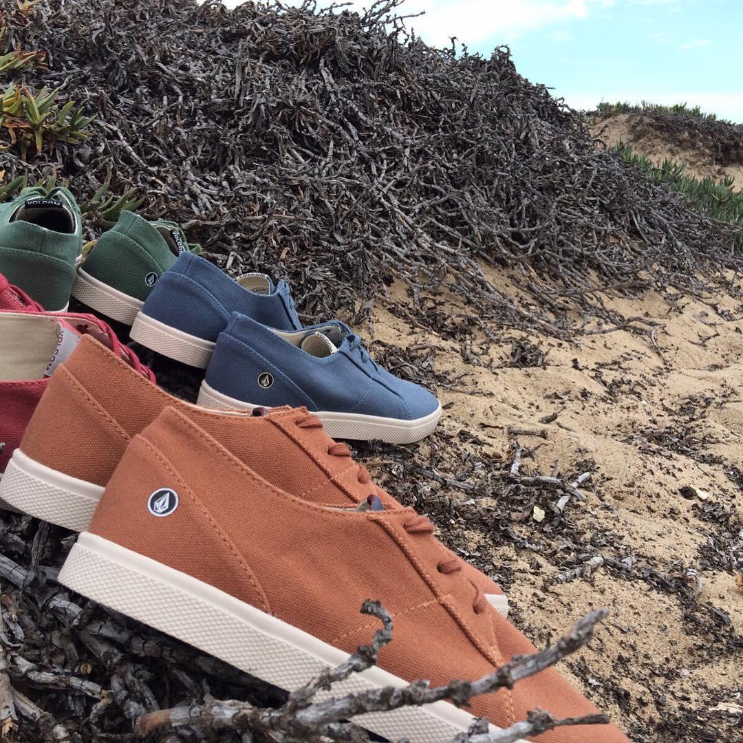 Lo Fi multicolor #ss16 #volcomfootwear
