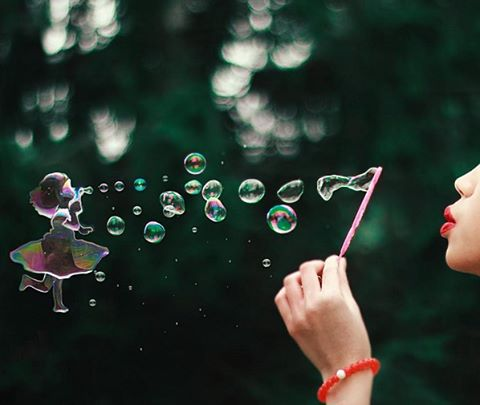 Bubbling over with creativity- last week to share how you embrace your inner child by tagging us using #livelokai! Next week, we'll be choosing the final 25 winners who will receive a child sponsored in their name through @savethechildren and an...