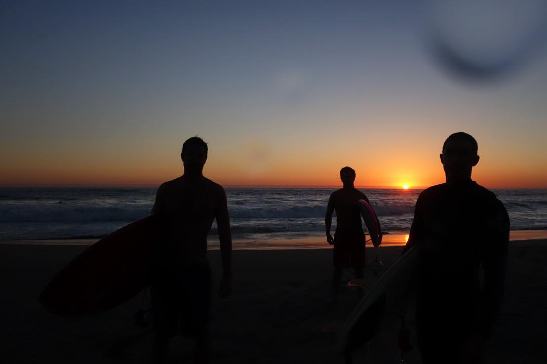 Yearning for those summer sessions... @japhysurfco #japhysurfco #japhycrew #travel #surf #surfing #summer #adventure #CA #roadtrip #sunset #nofilter  Live #BurntandBarefoot
