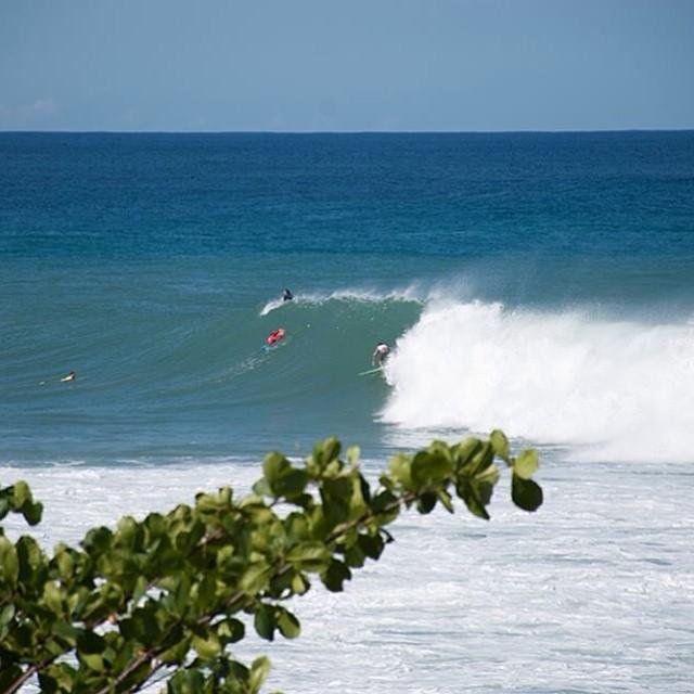 Right, Right.... Yea Right, Puerto Rico. #lovematuse