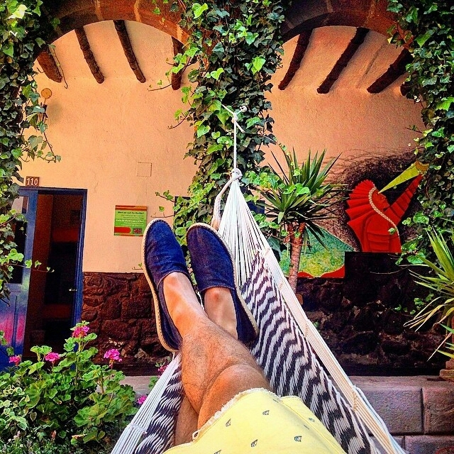 #TôDeHavaianas #HavaianasMoment #VoyConHavaianas #relax @sorrino