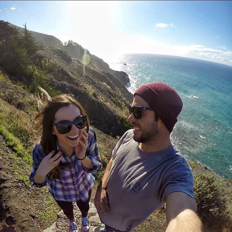 It's the last Monday in 2015. #whatsyourvision  Photo// @delcastillo760  These explorers are wearing the Skinny Legs and the Katz polarized sunnies. Www.hovenvision.com