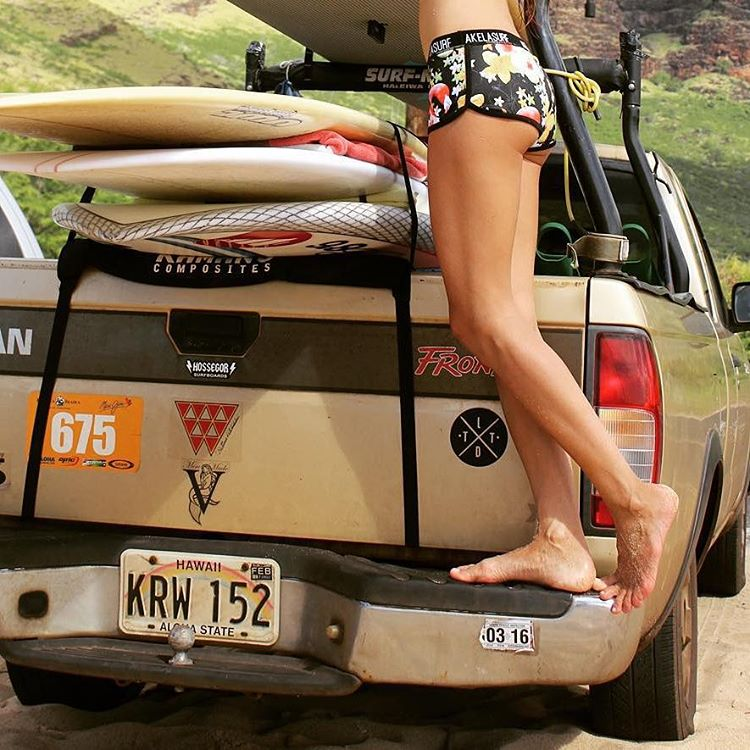 #akelasurf favorite shaper @meremadesurfboards @ali.kurzeja  collection #hawaii #oahu #surf