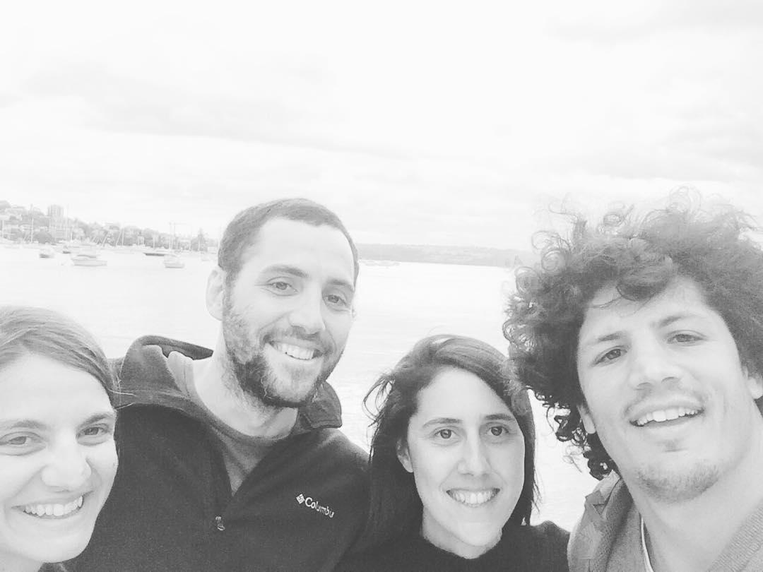 #benga la banda! #trippingmood #australia #sydney #friends #family
