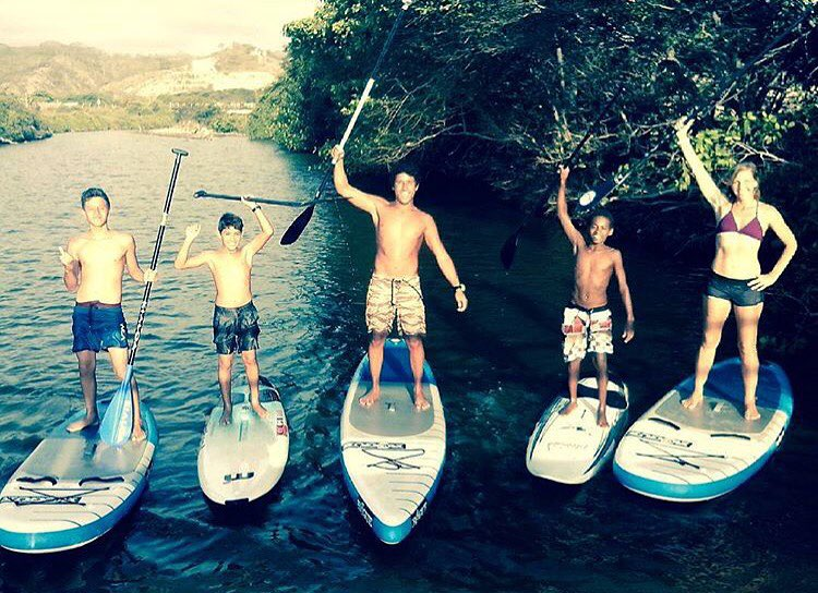 Gotta love our inflatable series! #roguesup #sup #inflatable #standuppaddle