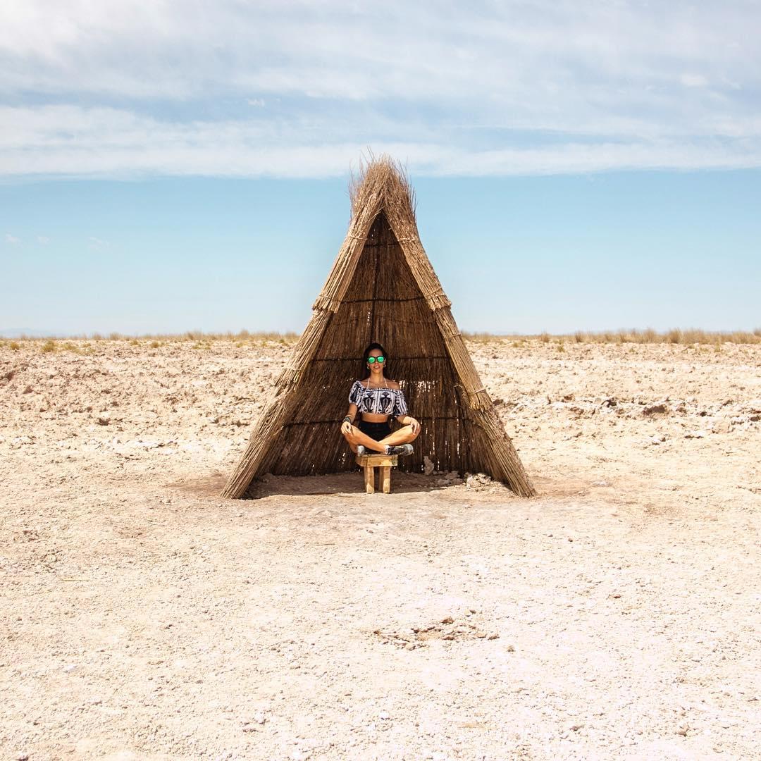 Desert expeditions in Dipseas