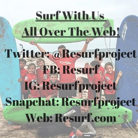 Are you #surfing the web with us everywhere you can? Hop on #board, you don't want to miss out on any #awesome #events, posts, updates, trips and much more