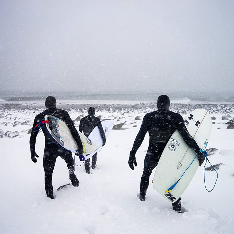 Character building. #getoutstayout  Photo: @chrisburkard