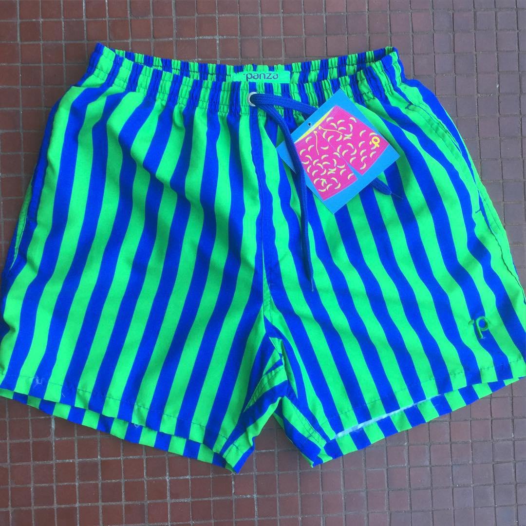 """#unpanzaxdia hasta el 31/12  #Hoy : Panza Classic """"Rayuela""""  encontralo en el BOLICHE ONLINE en www.panzapeople.com  o en nuestros locales amigos  GARPA TENER PANZA  #verano #summer #beach #beachlife #swimtrunks #beachwear #playa #men #fashion #art..."""