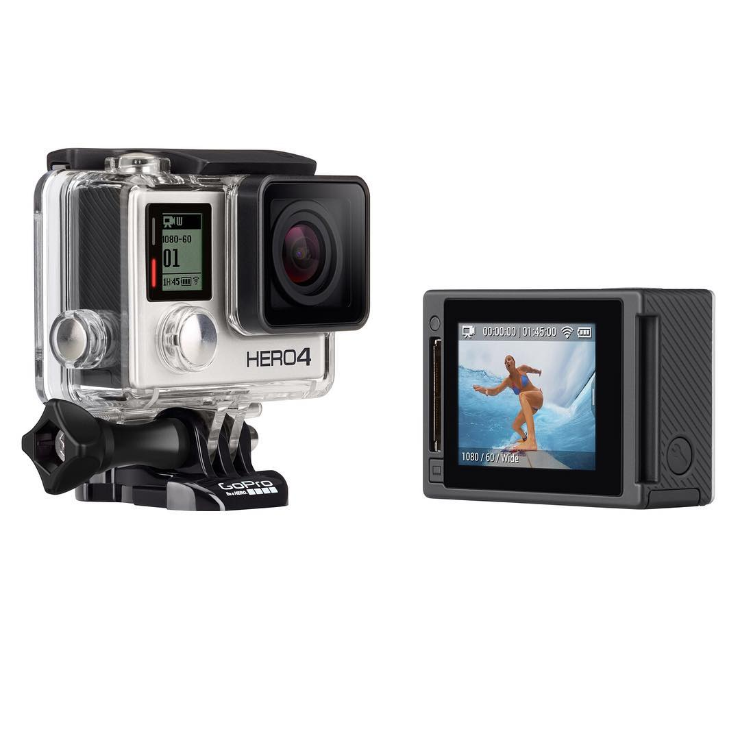 There are still two days left to win a GoPro Hero 4 Silver! All you have to do is follow the link below and contribute at least $30 to help ASC continue to collect data and inform conservation decisions around the world. http://bit.ly/1OiZZwW #gopro...
