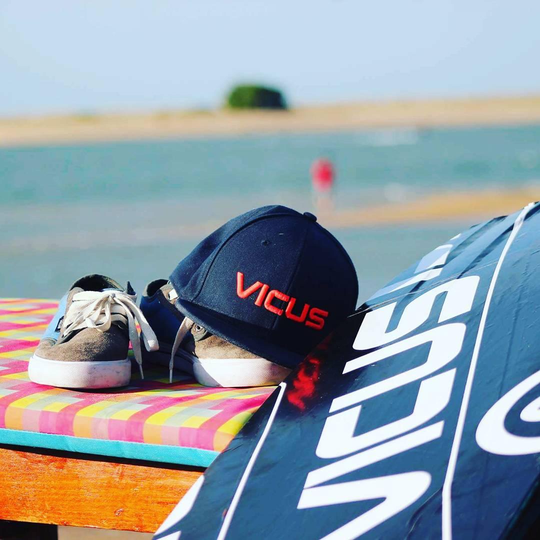 A disfrutar del sol de pies a Cabeza!