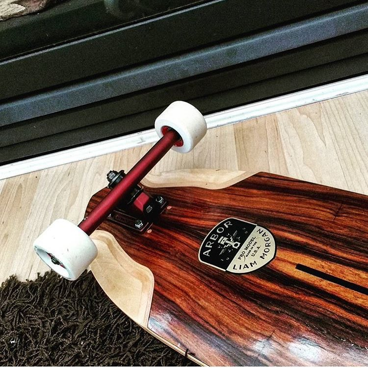 @vick_delarosa knows how to set up a good looking board. #caliber50