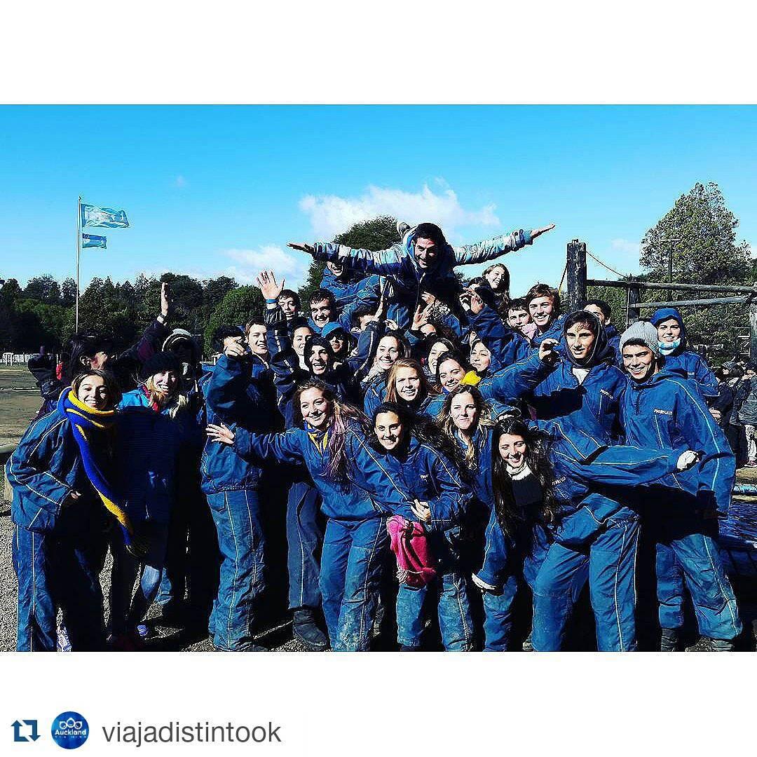 #BarilocheConAuckland  #ZavalaCity #ChabasBeach  #LaBandaQueCorrioATravel