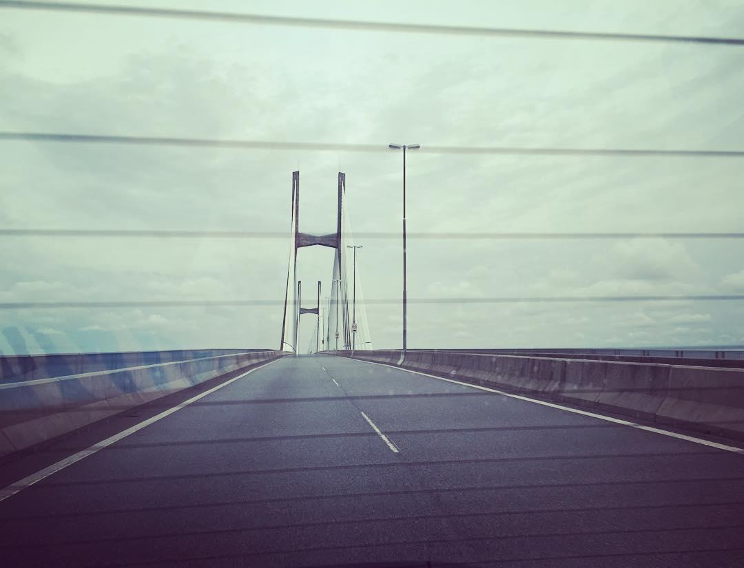 Puente Rosario - Victoria