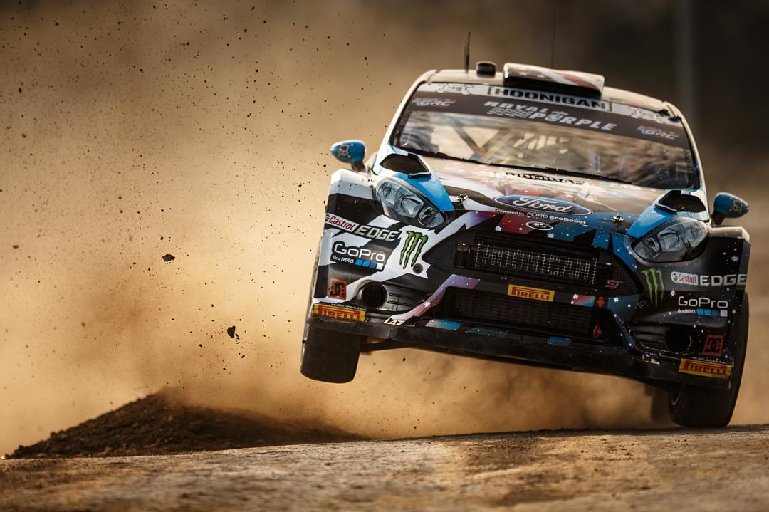 Last photo of @kblock43 for the year? #maybenot