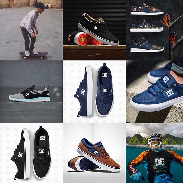 Here's a look at our top posts from 2015. What was your favorite post from us this year? #dcshoes #2015