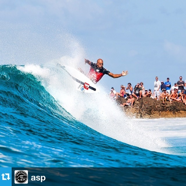 Get stoked for surfing this weekend. The World of #xgames presents the official recap show for the first stop of the @asp World Tour. Show is Saturday at 3pm ET on ABC.  #Repost from @asp