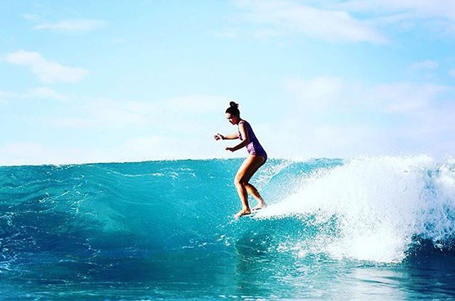 Hopefully surfing more is one of your New Years resolutions! #repost of  @rosiejaffurs wearing the new #seeatofino shot by @ladyslider #myseealife #seeababes