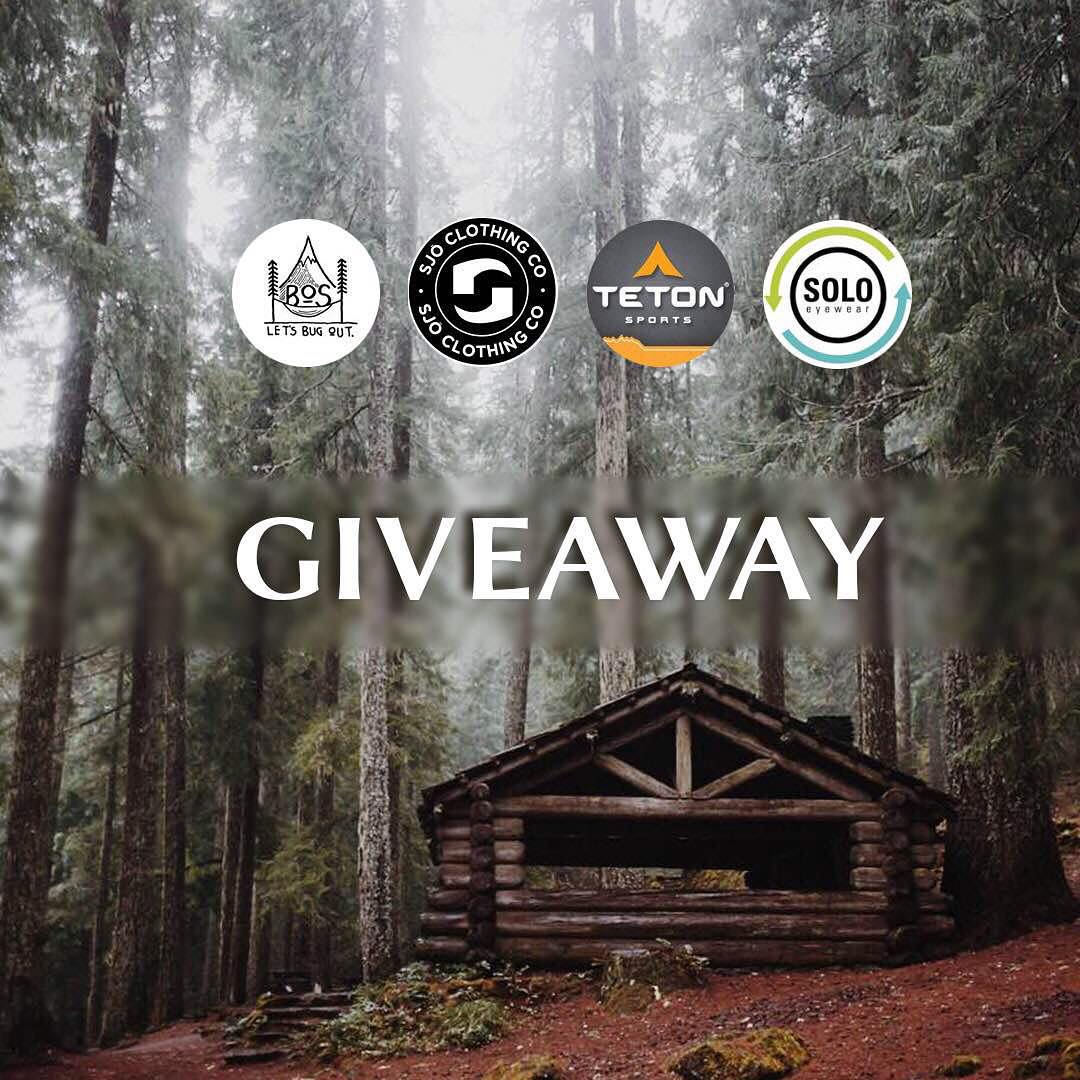 ***NEW YEAR GIVEAWAY*** We have teamed up with some awesome start ups to giveaway tons of awesome product! We are giving away one pair of polarized sunglasses (excluding hand painted collection). Rules:  1. Like this shot  2. Tag 2 friends  3. Follow...
