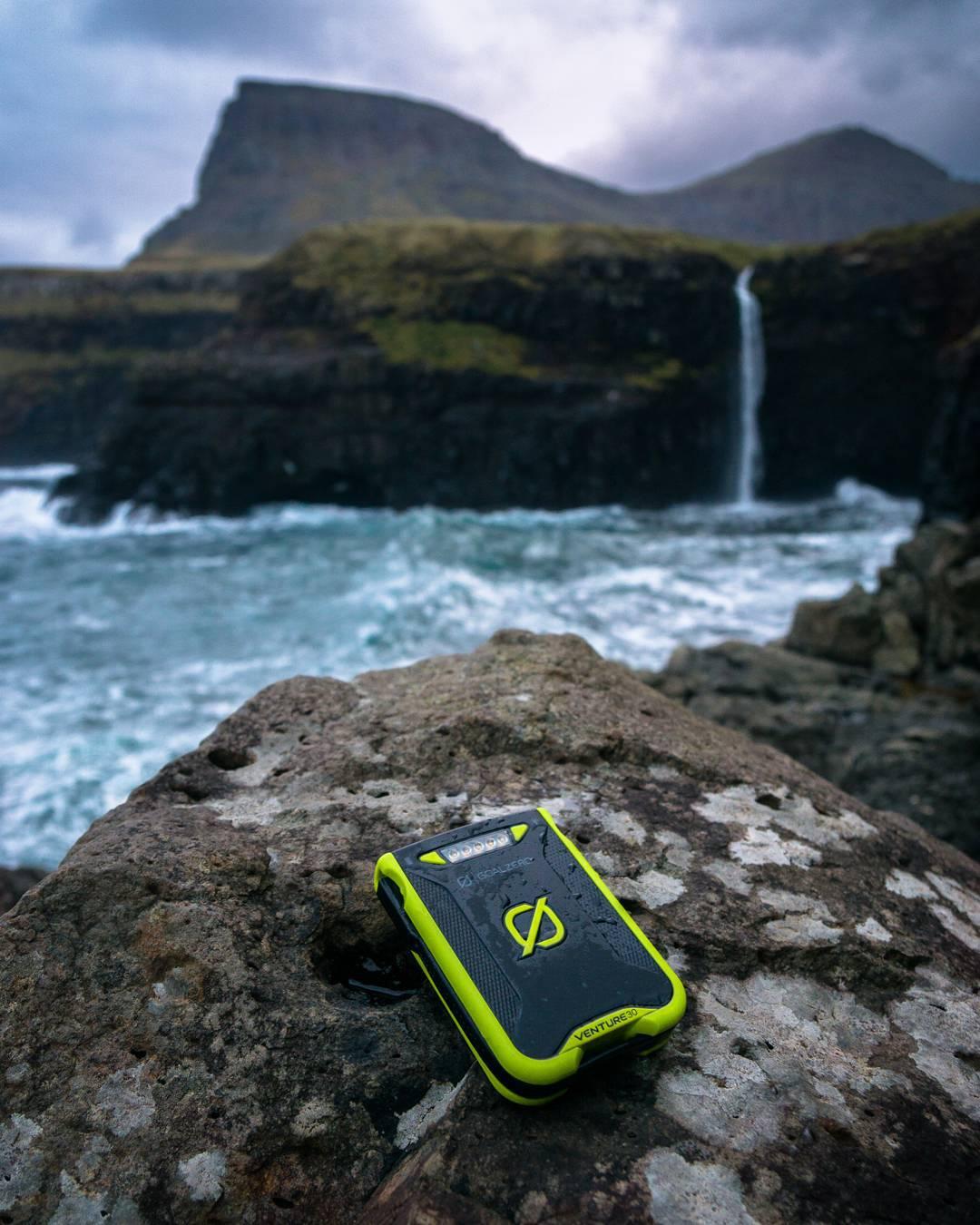 Faroe Islands. #getoutstayout  Photo: @chrisburkard