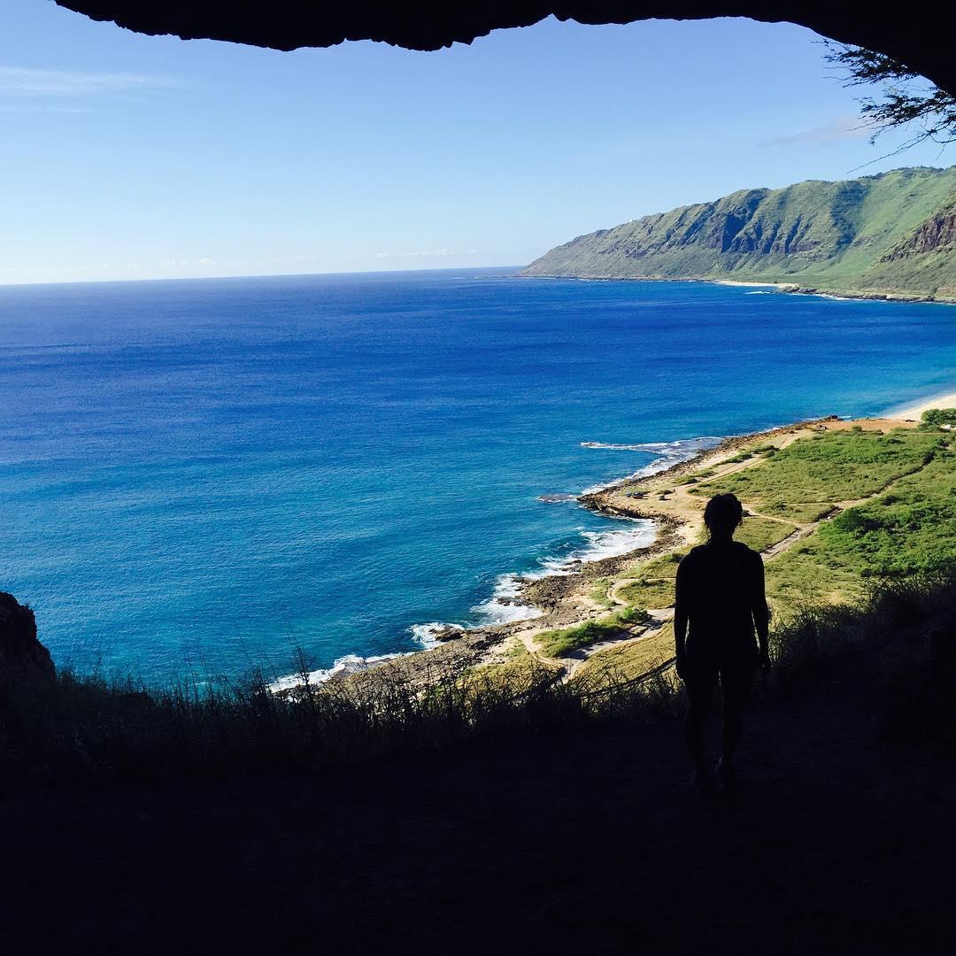 Sunday 'splorin #kindafancy #nudeyear #nudeyou #hawaiivibes