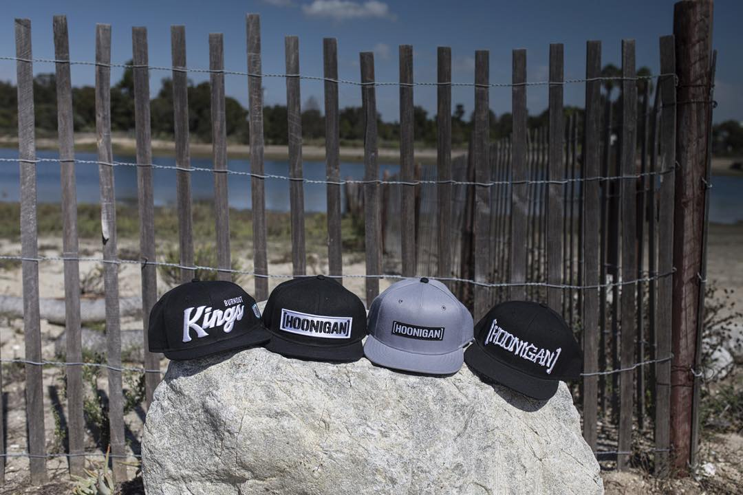 Take your pick. Just some of the snap backs available on #hooniganDOTcom.