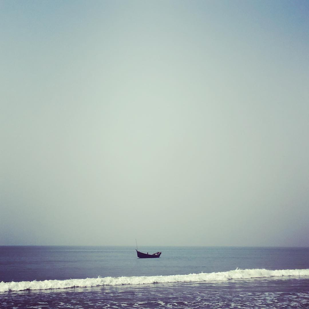 Descansos! #bangladesh #trippingmood #benga #fishing