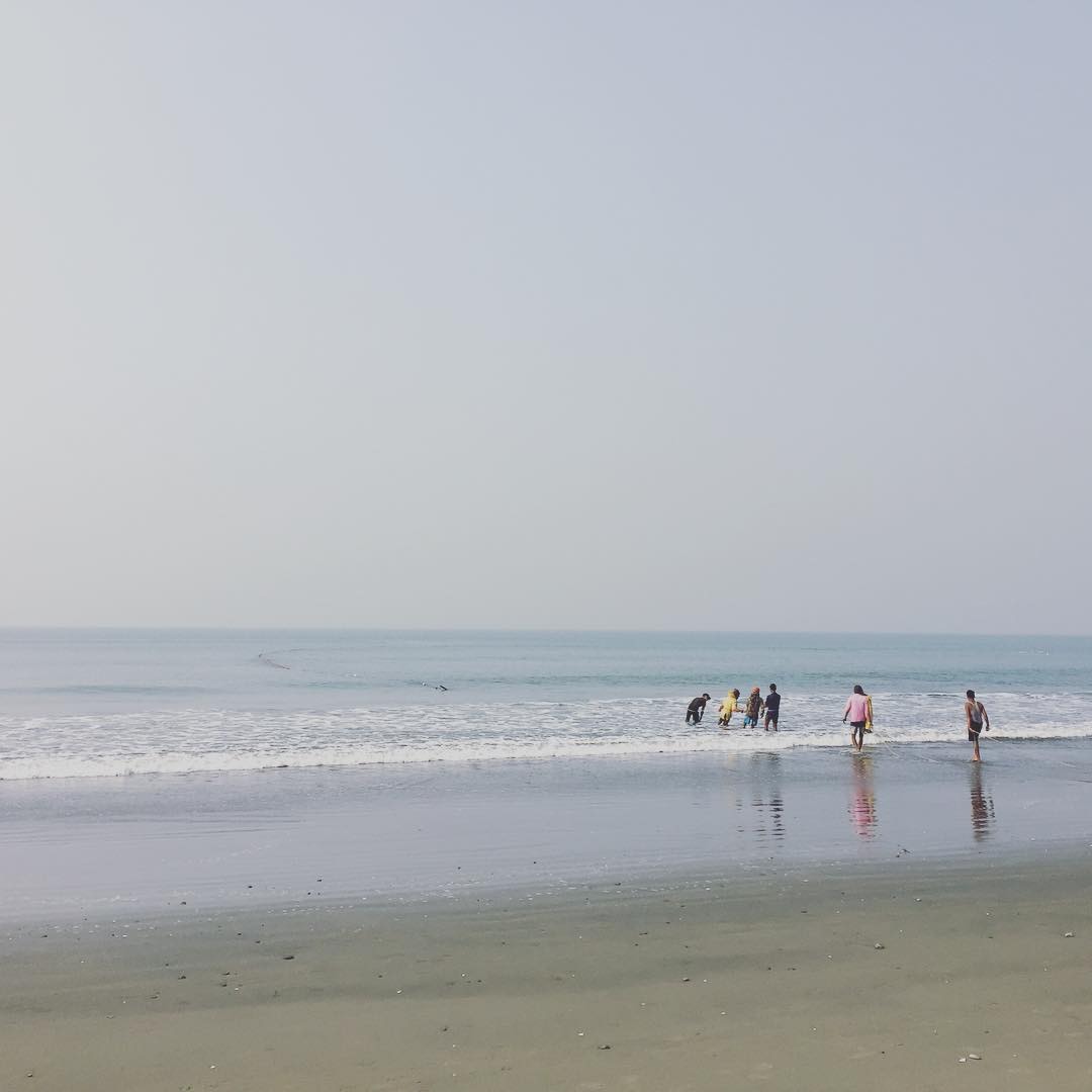 Fuerza conjunta! #fishing #benga #bangladesh #trippingmood