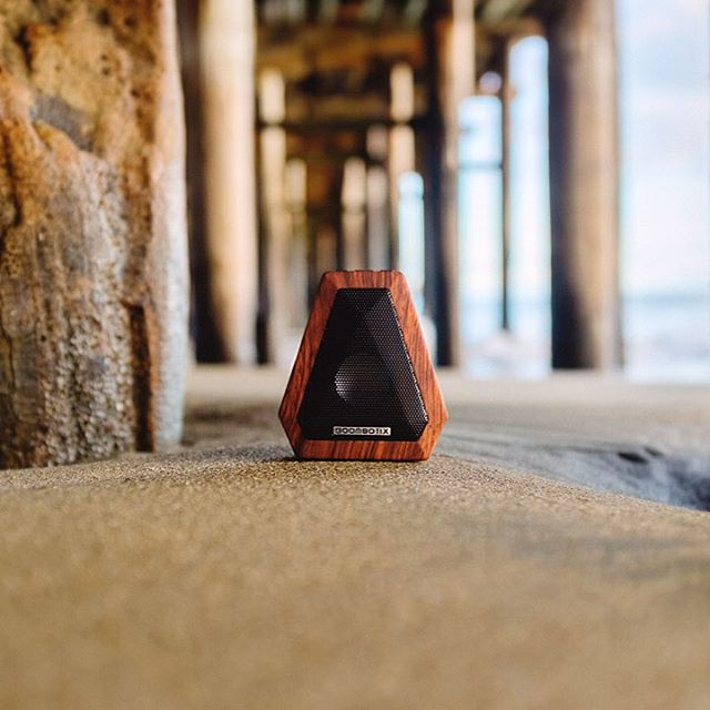 Have you heard the Boombot Mini?  Featuring a powerful acoustically tuned speaker, Featherweight design, and did we mention it's water resistant? All new colors coming in '16. Get yours now at Boombotix.com  #SoundOfTheBrave #BoombotMini #Boombotix