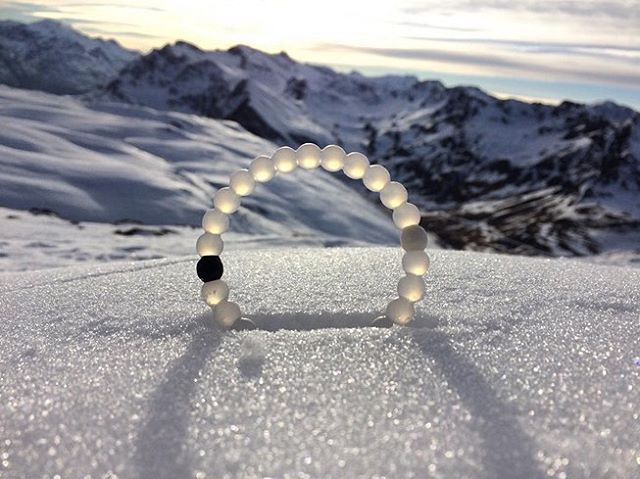 When the view's so good you get the chills #livelokai Thanks @indiewayman