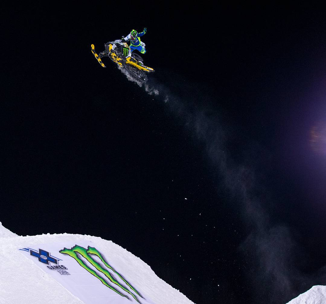 @HeathFrisby • 31 years old • Middleton, Idaho • 10 #XGames medals • Three gold medals • One silver medal • Six bronze medals
