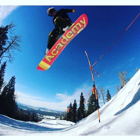 @ya_boy_mattyc showing off some pop!! #propacamba @oncoreskateandsnow