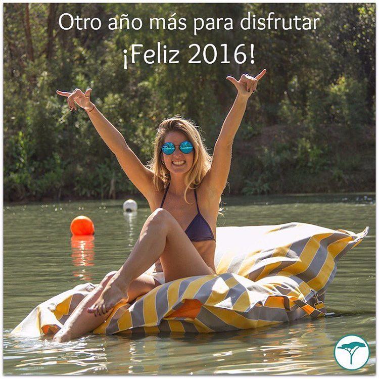 Un gran 2015, por un mejor 2016! #ActitudPolePole