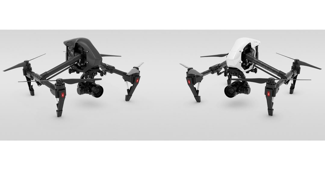 May the force be with you.  The #DJI #Inspire1 PRO now comes in black.  Learn more about the inspire 1 PRO: http://www.dji.com/product/inspire-1-pro-and-raw  #WhatsNext #IamDJI #Starwars #CES2016