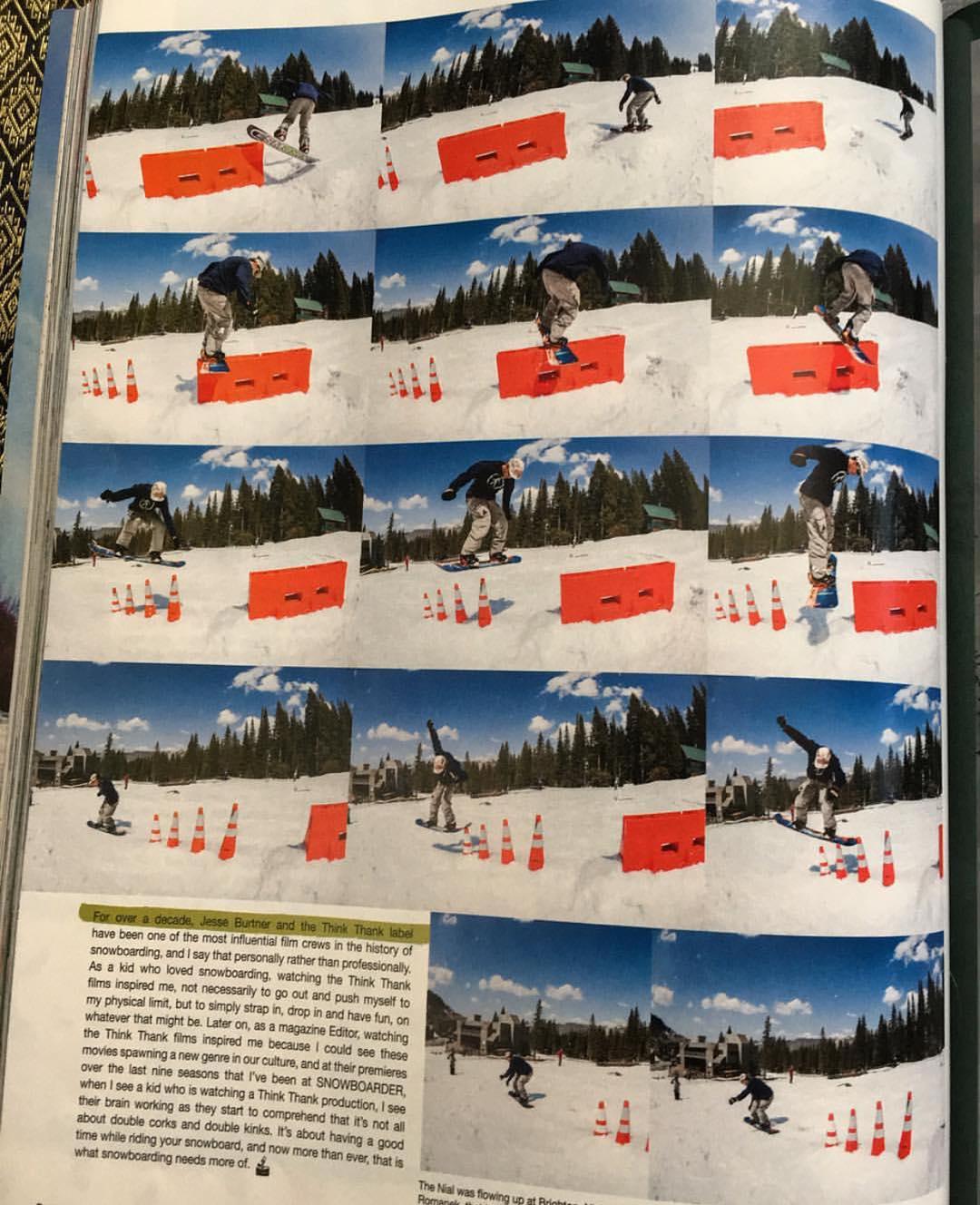 @nial_romanek  @snowboardermag