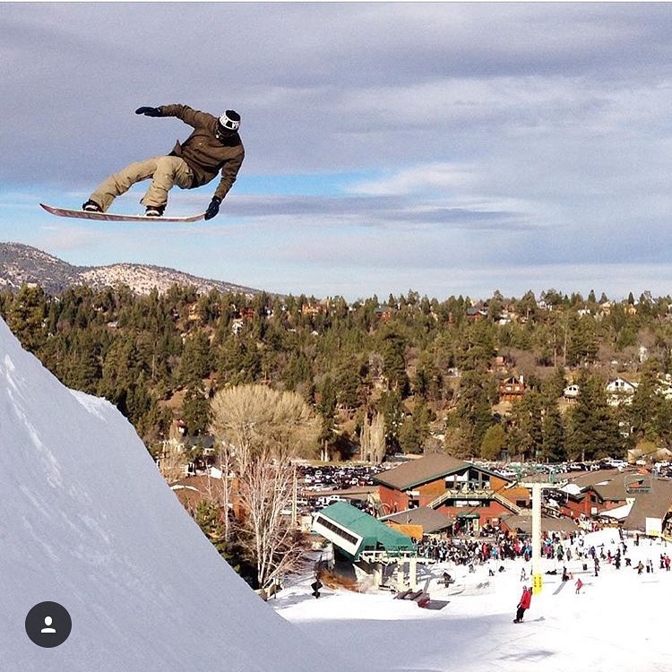 @leonard_mazzotti + @bear_mountain = Style!! Air to fake at the #claw!!