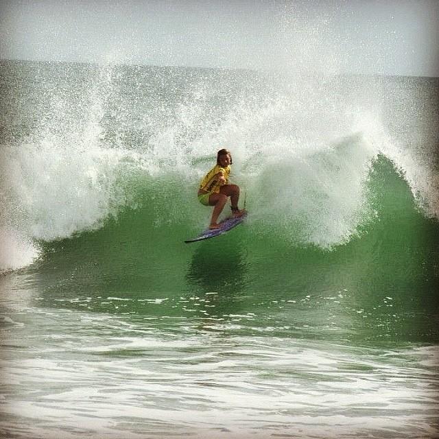 Cuenta regresiva para el #isawjsc @isasurfing !! Vamos @jose_Ané :) #soul #surfing #waves #reefargentina