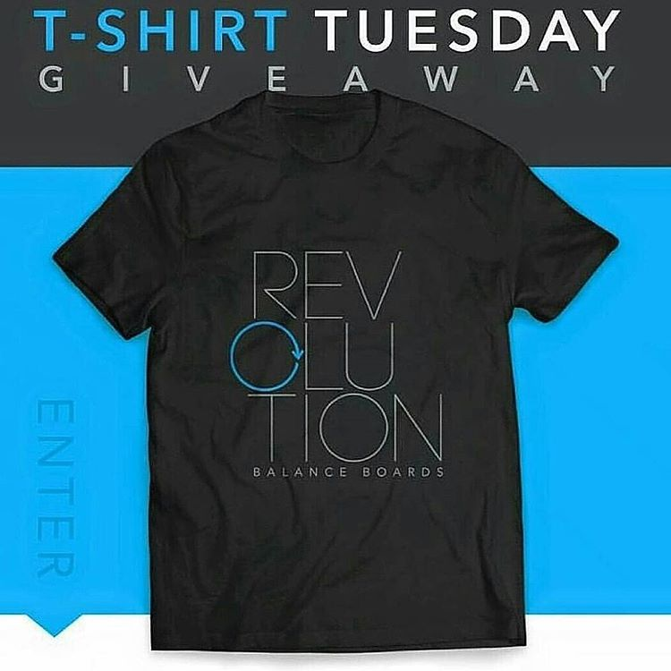 Win One Of Our Awesome Shirts: ———————————————————————— ✔️ Make Sure you Follow us @revbalance ————————————————————————