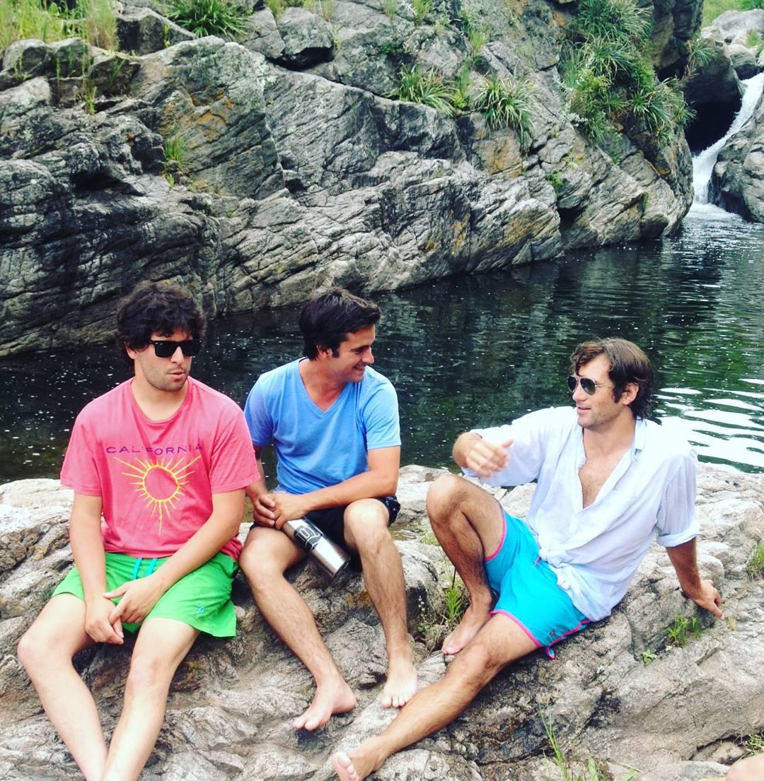Los 3 reyes vagos