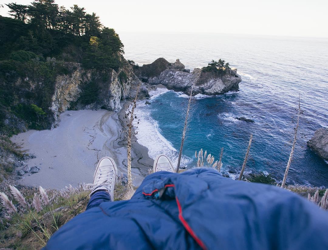 Beach cove goals