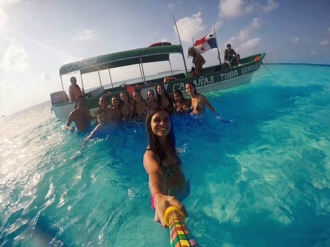 @pepielordy desde #Panama disfrutando del #VeranoZephyr!