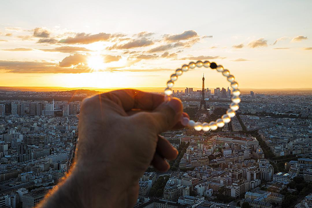 Stand tall #livelokai  Thanks @ilhan1077
